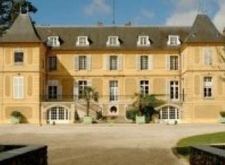 Château de Vaugrigneuse (91)