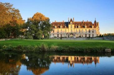 Château Golf et Spa : Augerville (45)