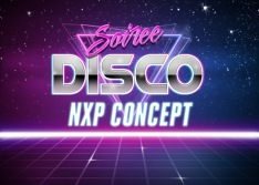 Soirée Disco